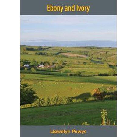 - Ebony and Ivory - eBook