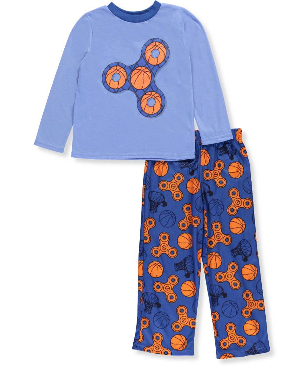 Komar Kids Big Boys' 2-Piece Pajamas (Sizes 8 - 20)
