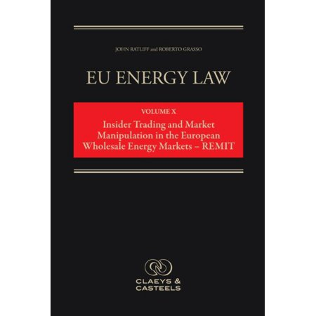 Insider Trading and Market Manipulation in the European Wholesale Energy Markets