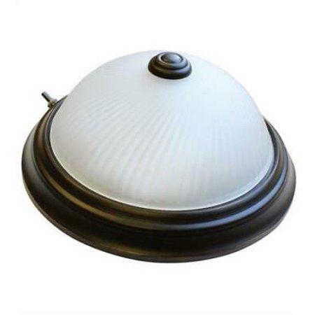 Lasalle Bristol 410129512744RT 12V RV LED Ceiling Light - (Lasalle Three Light)