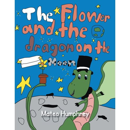 Dragon Flower (The Flower and the Dragon on the Moon -)