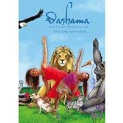 Dashama Konah Gordon: Kids Yoga Adventure by
