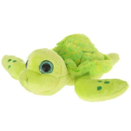 Giftable World A15103 8.5 in. Plush Tie Dye Sea Turtle - image 1 de 1