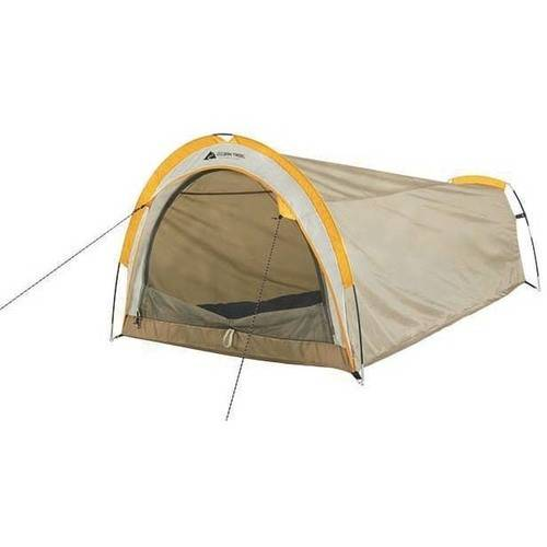Ozark Trail 1-Person Backpacking Tent 2017 Version  sc 1 st  Walmart : one pole tents - memphite.com