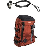 "Kit: Manhattan 439671 15.6"" Backpack (or"
