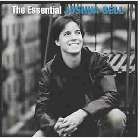 Joshua Bell Romance - Essential Joshua Bell (CD) (Remaster)
