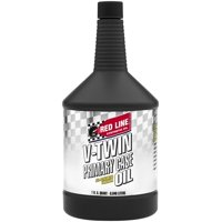 Red Line 42904 V-Twin Primary Case Oil - 1qt.