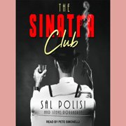 The Sinatra Club - Audiobook