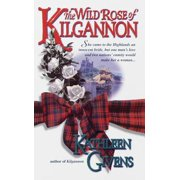 The Wild Rose of Kilgannon - eBook
