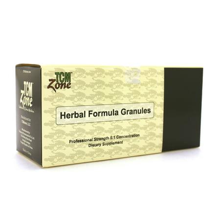 TCMzone Angelica Pubescens and Sangjisheng Formula, Du Huo Ji Sheng Tang (Granules) 42 (Du Huo Ji Sheng Tang)