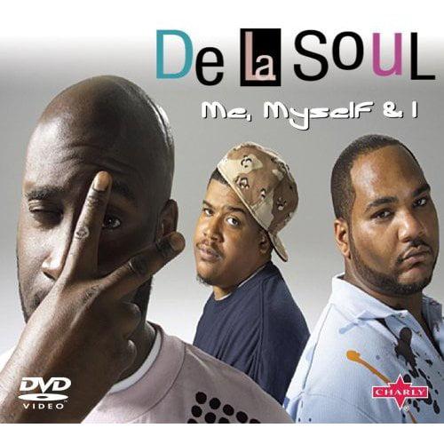 Me Myself & I (W/Dvd)