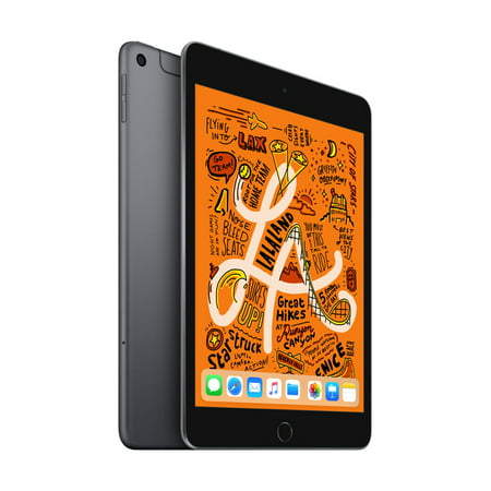 iPad mini Wi-Fi + Cellular 64GB