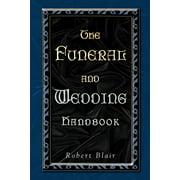 Funeral and Wedding Handbook