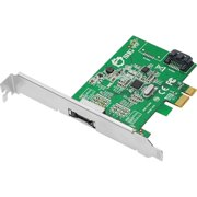 SIIG DP eSATA 6Gbps 2-Port PCIe i/e
