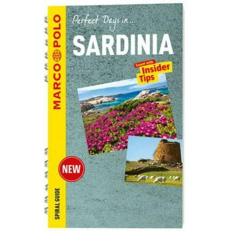 Marco Polo Perfect Days In Sardinia