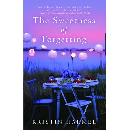 The Sweetness of Forgetting : A Book Club