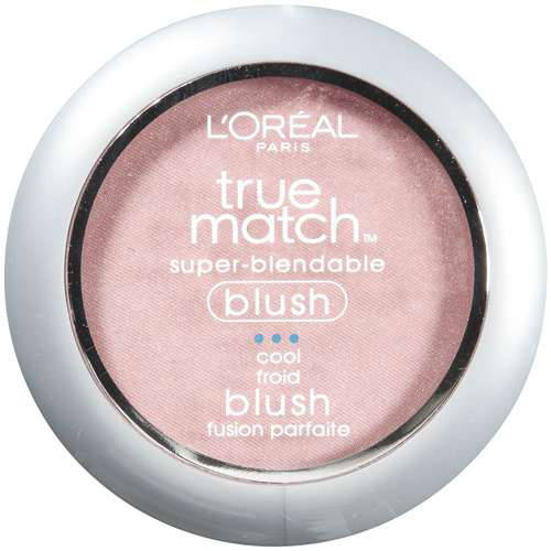 L'Oreal Paris True Match Super Blendable Blush