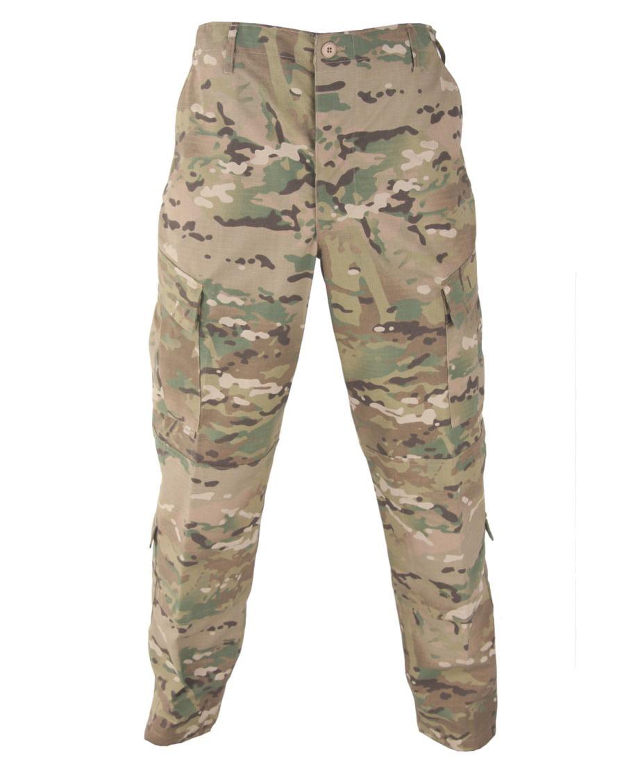 PROPPER F520921377L0 Men Tactical Pant, Multicam, L Extra Short