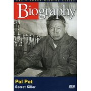 Biography: Pol Pot by ARTS AND ENTERTAINMENT NETWORK