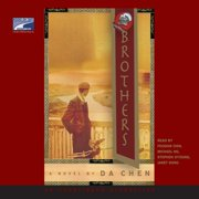 Brothers - Audiobook