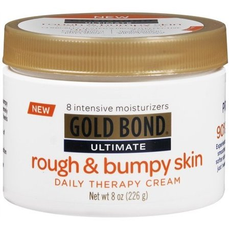 GOLD BOND® Ultimate Rough & Bumpy Skin Daily Therapy Cream 8oz