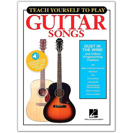 Hal Leonard Teach Yourself to Play