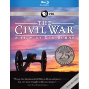 Ken Burns: The Civil War (25th Anniversary Edition) (Blu-ray) (Widescreen) by PBS
