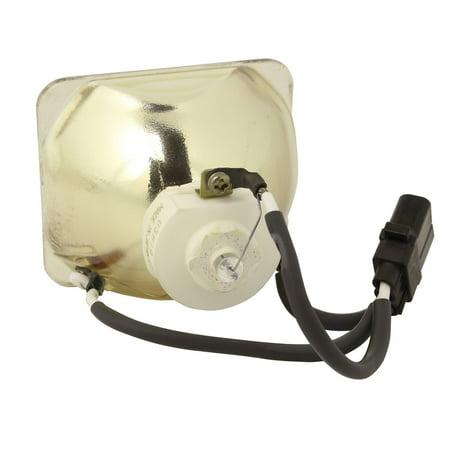 Lutema Platinum lampe pour Canon XEED XUX10 Mark II Projecteur (ampoule Philips originale) - image 2 de 5
