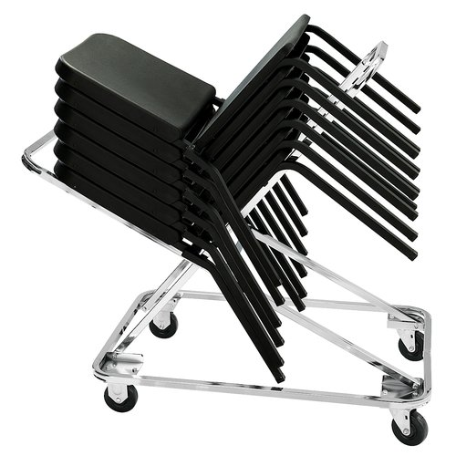 National Public Seating Melody Chair Dolly