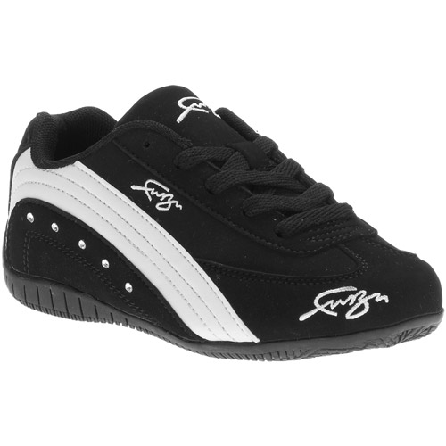 Fubu Girls' Groove Lace Up Athletic Sneakers