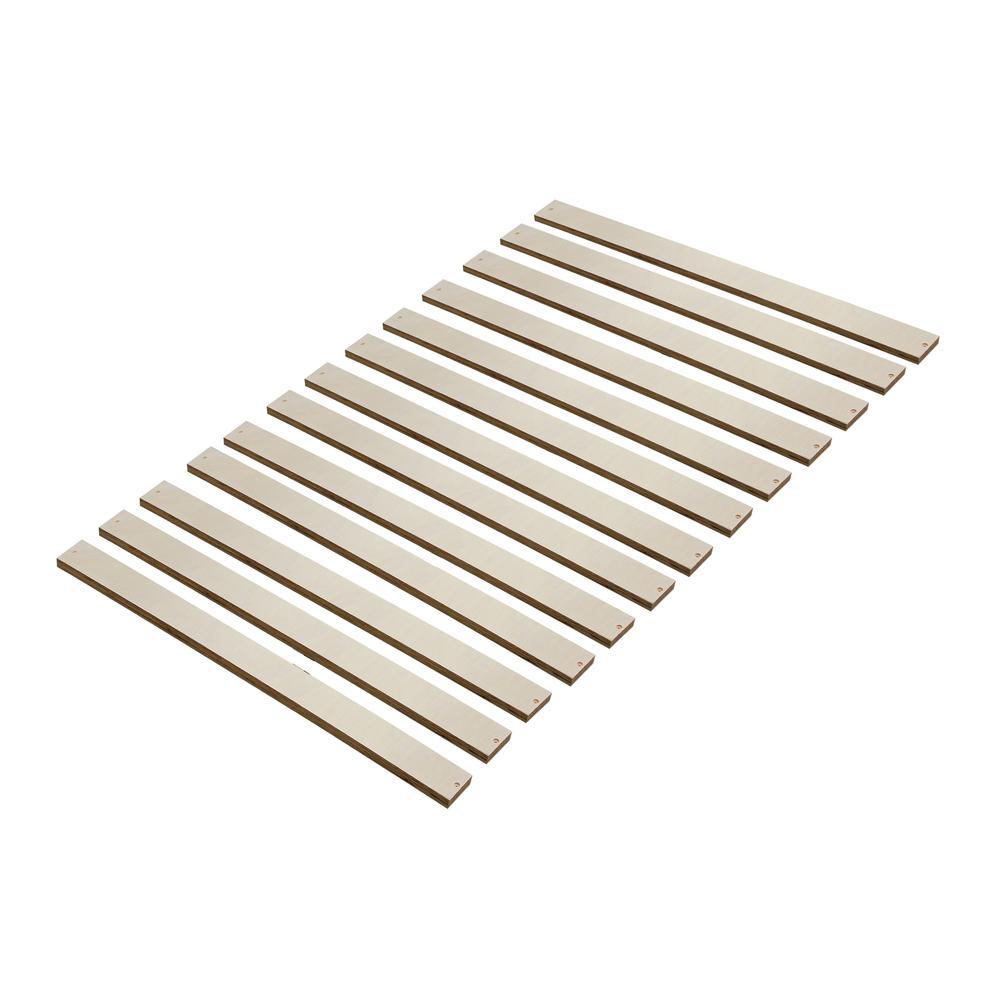 14pcs Slats For Twin Full Wood Bunk Beds Walmart Com Walmart Com