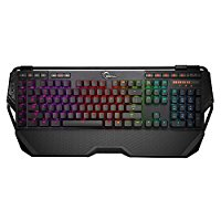 G.SKILL RIPJAWS KM780R RGB Mechanical Gaming Keyboard, Cherry MX Red