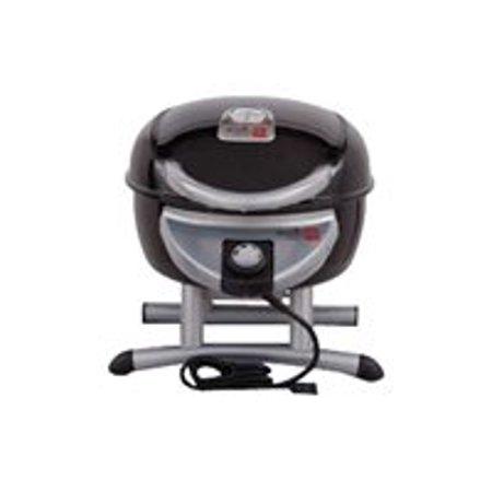 Char Broil Patio Bistro 12601711 Electric Grill 245 Sq In Black