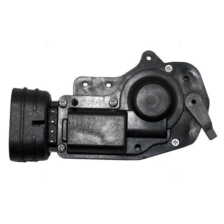 Drivers Front Door Lock Actuator Assembly Replacement for 97-01 Toyota Camry USA (Replacement Toyota Door Lock)