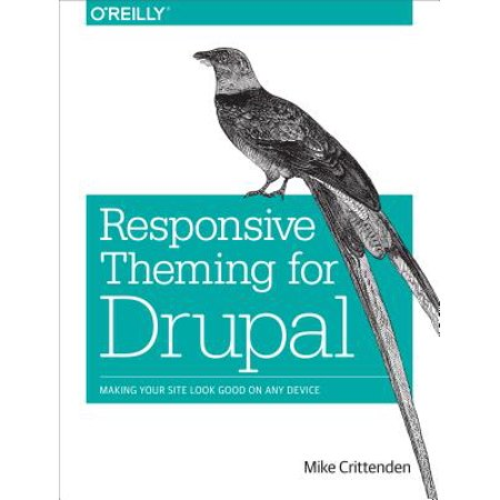 Responsive Theming for Drupal - eBook