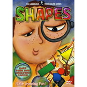 Learning Treehouse: Pre School: Shapes by DIAMOND ENTERTAINMENT CORPORATION