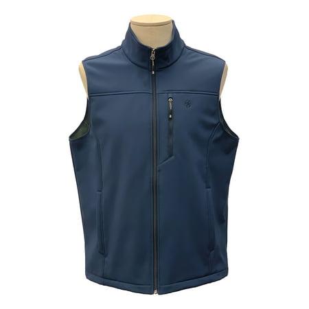 IZOD Men's Softshell Vest