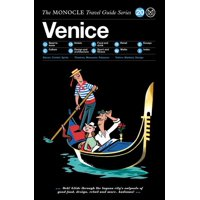 The Monocle Travel Guide to Venice (Hardcover)
