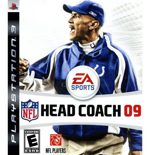 Nfl Head Coach 09 (PS3) - Pre-Owned