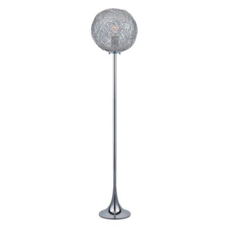 Lite Source Kolina Floor Lamp with LED Reading Light