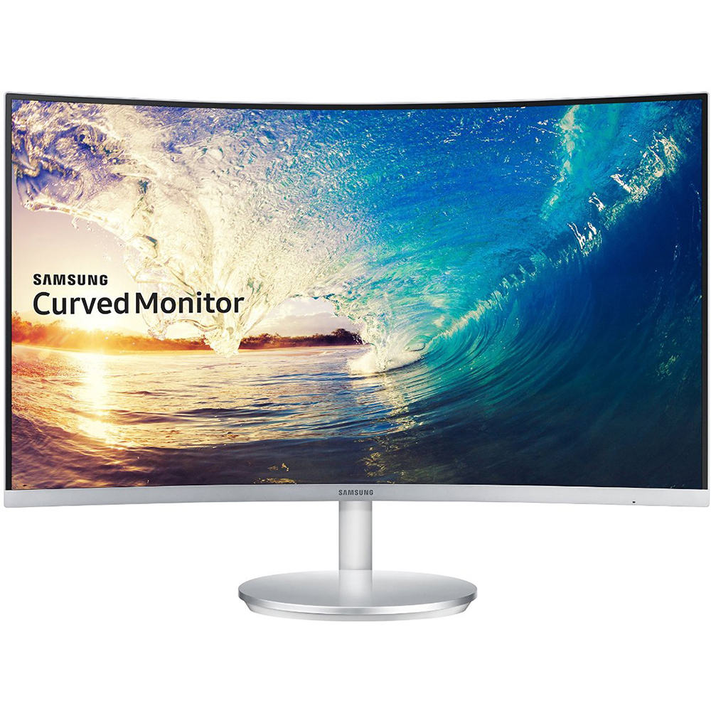 Samsung CF591 Series LC27F591FDNXZA 27  Screen LED-lit Monitor