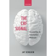 The CRF Signal - eBook