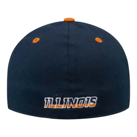 quality design 6fb9e 4727e Miami Hurricanes Official NCAA One Fit Youth Cotton Hat Cap by Top Of The  World - Walmart.com
