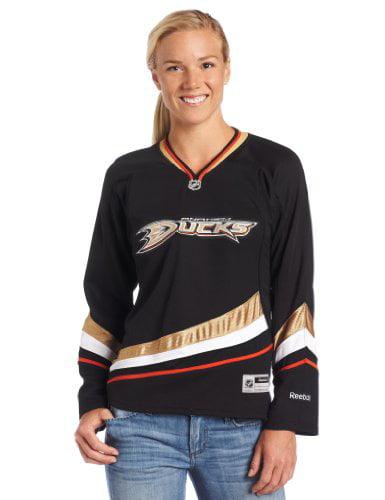women's anaheim ducks jersey