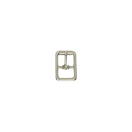 Tandy Leather Center Bar Roller Buckle 5/8