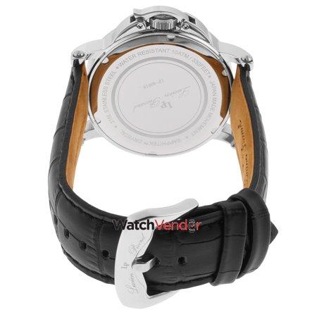 Lucien Piccard Triomf Men's Watch LP-40018-02S-RDA - image 1 de 2