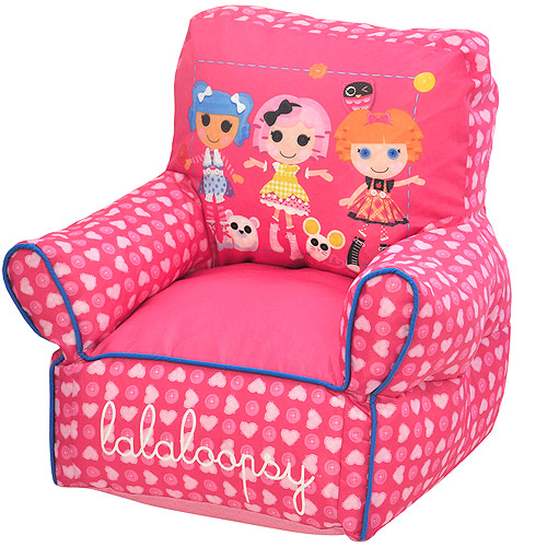 Lalaloopsy Toddler Bean Bag Chair
