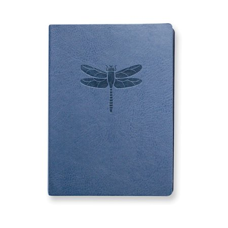 Eccolo Ltd Essential Dragonfly Journal