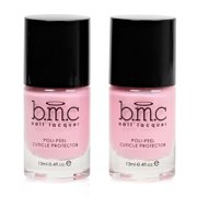 BMC 0.4 fl oz Latex Based Poli-Peel Cuticle Skin Protector