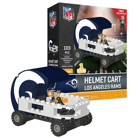 Los Angeles Rams OYO Sports NFL Helmet Cart - No - Saint Louis Rams Helmet